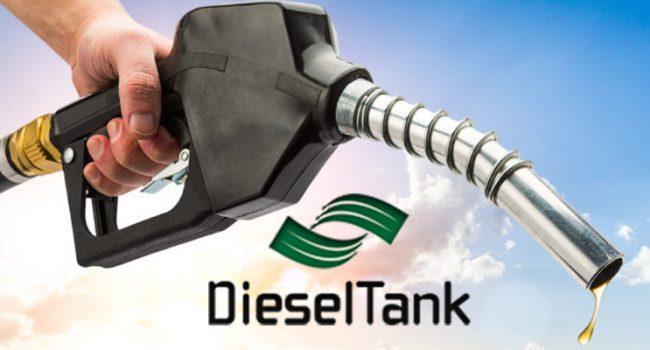 dieseltank despre noi
